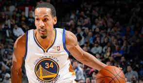 shaun livingston no-fro