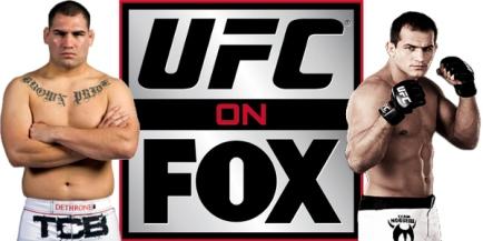 UFC pic 1