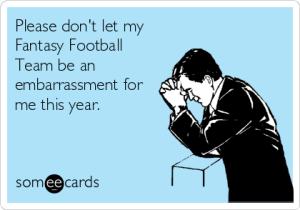 prayer for fantasy