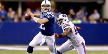Colts Week 1