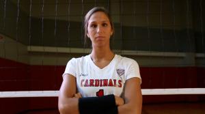 Ball State senior Mackenzie Kitchel grew up in a sports family.