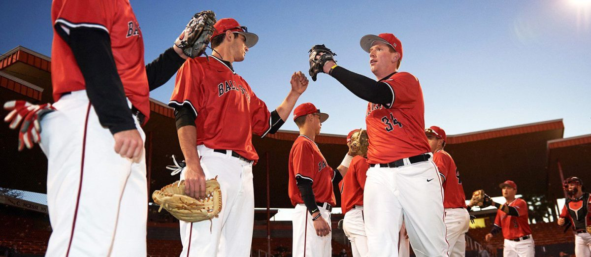 @BallStateBB Opens Season Friday