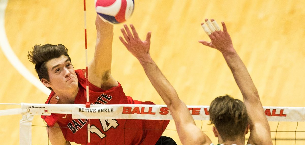 WatchESPN: @BallStateMVB Hosts #6 BYU, Stanford
